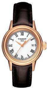 TISSOT CARSON T085.210.36.013.00