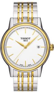 TISSOT CARSON T085.410.22.011.00