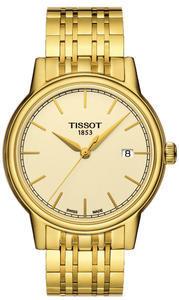 TISSOT CARSON T085.410.33.021.00