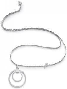 Guess náhrdelník UBN29030 steel