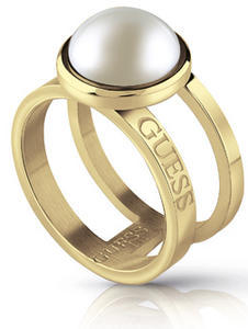 Guess prsten UBR78010 steel