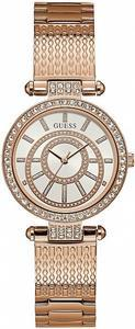 Guess hodinky W1008L3