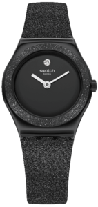 SWATCH hodinky YSB101 LOST MOON
