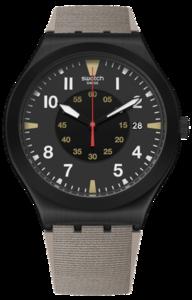 SWATCH hodinky YWB406 GARDYA