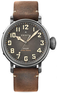 ZENITH PILOT TYPE 20 45 mm 11.2430.679/21.C753