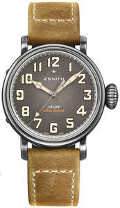 ZENITH PILOT TYPE 20 40 mm 11.1940.679/91.C807