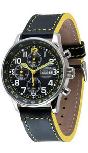 Zeno Watch XL pilot P557TVDD-a1-9