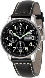 Zeno Watch XL pilot P557TVDD-a1
