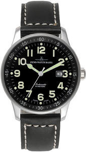 Zeno Watch XL pilot P554-a1