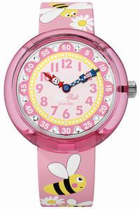 Flik Flak hodinky ZFBNP098 DAISY BEE