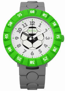 Flik Flak hodinky ZFCSP070 HAT-TRICK