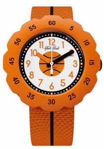 Flik Flak hodinky ZFPSP026 DRIBBLE