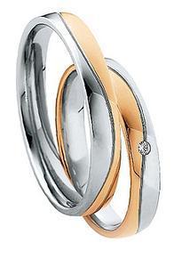 Snubní prsteny SN870100RW