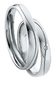 Snubní prsteny SN870100W