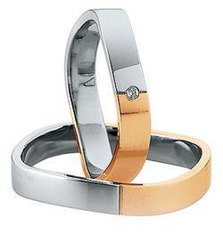 Snubní prsteny SN870120RW