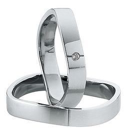 Snubní prsteny SN870120W