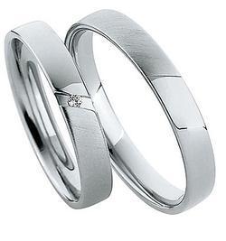 Snubní prsteny SN870140W