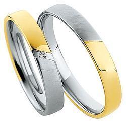 Snubní prsteny SN870140YW