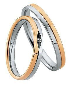 Snubní prsteny SN870160RW