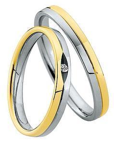 Snubní prsteny SN870160YW