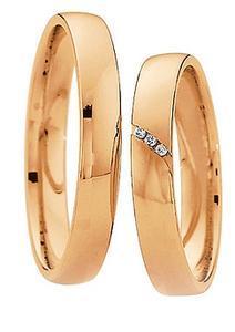 Snubní prsteny SN870240R