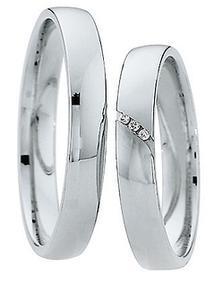 Snubní prsteny SN870240W
