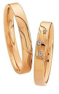 Snubní prsteny SN870260R