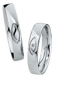 Snubní prsteny SN870420W