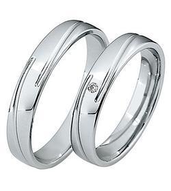 Snubní prsteny SN870460W