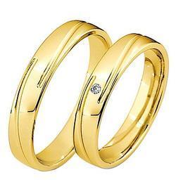 Snubní prsteny SN870460Y
