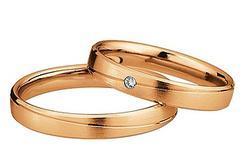 Snubní prsteny SN870480R
