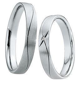 Snubní prsteny SN8703520W