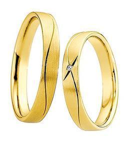 Snubní prsteny SN8703520Y