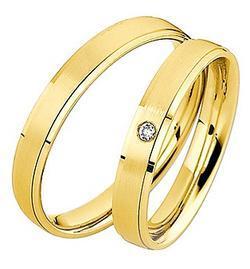 Snubní prsteny SN870540Y
