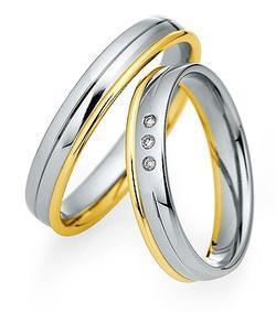 Snubní prsteny SN870660YW