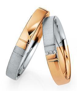 Snubní prsteny SN870680RW