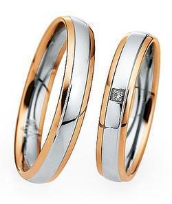 Snubní prsteny SN870700RW