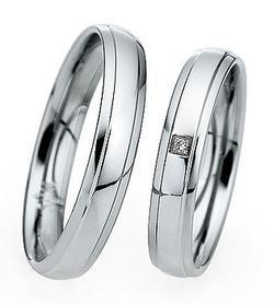 Snubní prsteny SN870700W