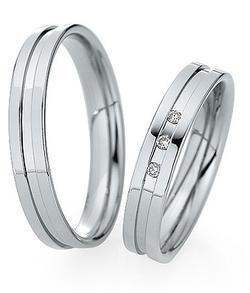 Snubní prsteny SN870720W