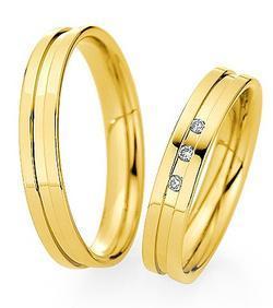 Snubní prsteny SN870720Y