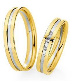Snubní prsteny SN870720YW