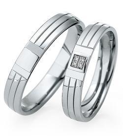 Snubní prsteny SN870780W