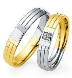 Snubní prsteny SN870780YW