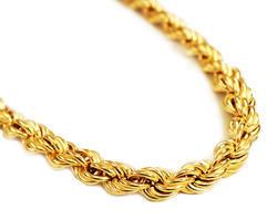 Zlatý náhrdelník valis 11121512