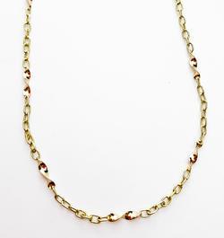 Zlatý náhrdelník 9.23