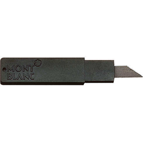 Montblanc tuhy pro pentelku 111537 pencil Leads HB, 0.5 mm, 10ks