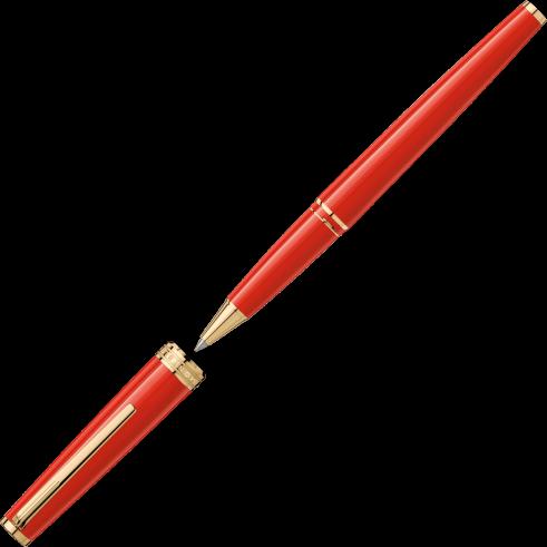Montblanc PIX kuličkové pero 117654 roller  - 1