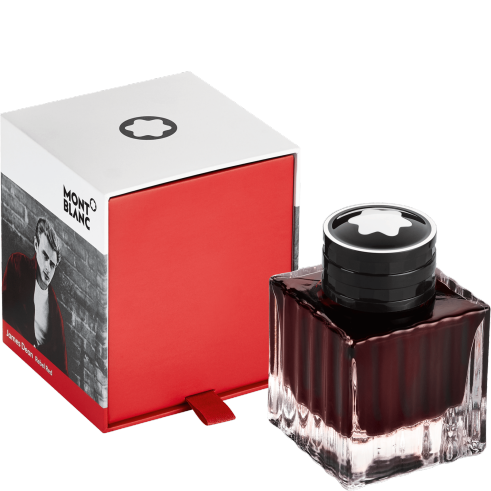 Montblanc inkoust Great Characters, James Dean, Red 118211
