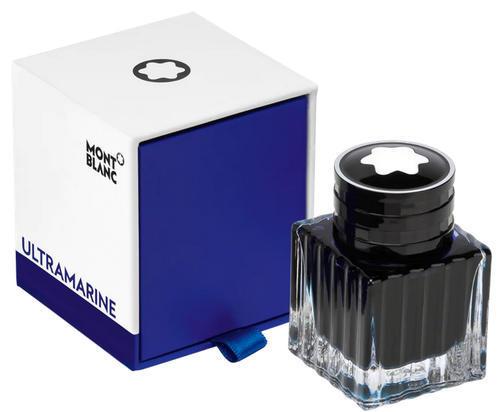 Montblanc inkoust 119574 Ultramarine