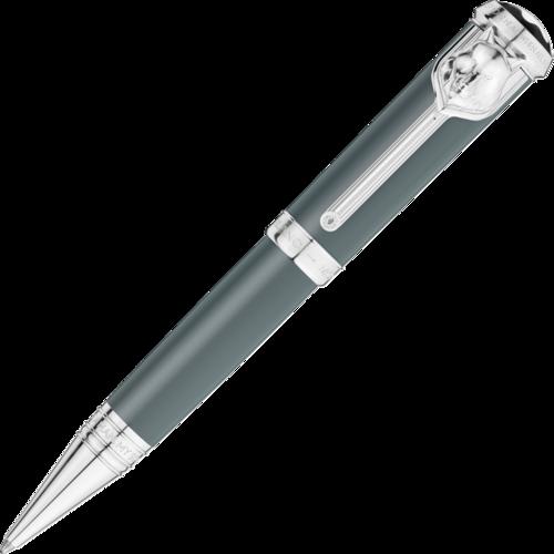 MONTBLANC Homage to R. Kipling Ballpoint Pen 119829  - 1